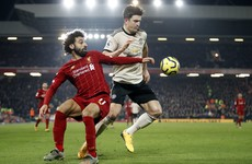 David Meyler: Man United's return to the top adds extra spice to two Liverpool showdowns