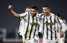 21-year-old rescues Juve in extra-time to join Napoli, Inter, Milan in Italian Cup quarters