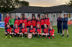 Cobh Ramblers announce plans to field women's team again after lengthy absence