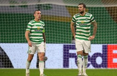 Hughton's Forest make approach to end Duffy's torrid spell in Celtic — report