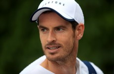 Murray's Australian Open in doubt after positive virus test