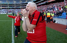 Eamonn Ryan: A true Gaelic games legend and an enduring legacy