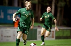 Leaving Premier League club after 8 years paying off for Ireland underage starlet