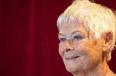 Judi Dench pays tribute to Mother and Baby Homes survivor Philomena Lee