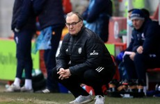 Bielsa: 'Ridiculed, humiliated, nightmare - we accept that'