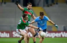 13 for Dublin and 12 from Mayo as 10 counties feature in 2020 All-Star football nominations