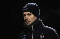 Ex-Mayo senior forward appointed new county U20 football boss