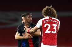 Arsenal left frustrated, as winning run comes to an end