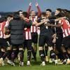 Bilbao stun Real Madrid to reach Super Cup final