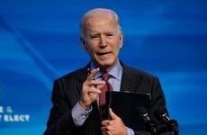 US President-elect Joe Biden unveils $1.9 trillion coronavirus plan