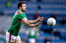 All-Star defender Barrett becomes latest long-serving Mayo stalwart to retire