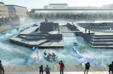 Council looks to gauge interest for 'flagship' white-water rafting facility in Dublin city centre
