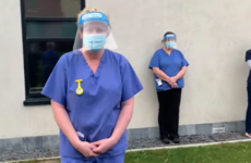 Some Tipperary hospital staff to get vaccines after video message sent to Taoiseach