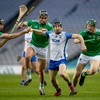 14 players from Limerick as 8 counties feature in 2020 All-Star hurling nominations