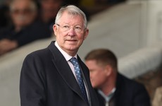 Alex Ferguson glad he retired when he did due to 'phenomenal' Liverpool side