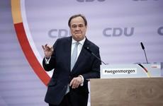 Angela Merkel's ally Armin Laschet elected as CDU leader