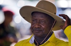Uganda's president extends 35-year rule with disputed election win