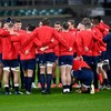 England to pick from 28-man squads for Six Nations under new Covid-19 protocol