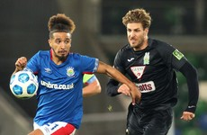 Bohemians pull off significant coup with signing of Bastien Hery