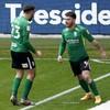 Ireland striker Scott Hogan the match-winner at Middlesbrough