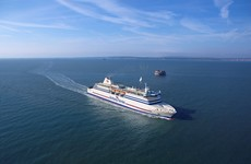 Brittany Ferries moves up start of new Cherbourg-Rosslare route over Brexit pressures