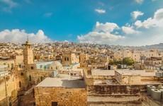EU urges Israel to facilitate Palestinian vote