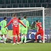 Leipzig blow chance to knock Bayern off top of Bundesliga