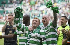 Hartson: Lennon's time at Celtic is up, but players have 'gotten away with murder'