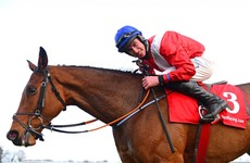 Envoi Allen continues his relentless march as Dreal Deal points McNally towards Cheltenham