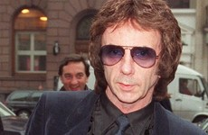 Music producer and convicted murderer Phil Spector dies aged 81
