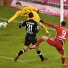 Lewandowski breaks mid-season record as Bayern go four clear atop Bundesliga