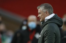 Man United 'didn't pounce' on Liverpool's injury problems