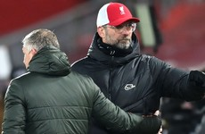 Jurgen Klopp says qualifying for Champions League is 'most important thing'