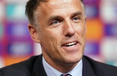 Phil Neville named head coach of Beckham's Inter Miami hours after quitting as England manager