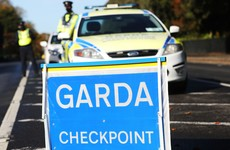 Over 400 fines issued by gardaí for non-essential travel since last Monday