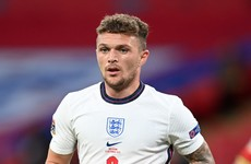 Fifa dismisses appeal against Kieran Trippier betting ban