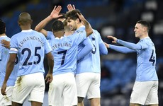 Manchester City 'quietly confident' of title success, says in-form Stones