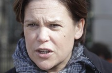My favourite speech: Mary Lou McDonald