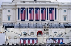 National Guard troops being vetted amid fears of insider attack at Joe Biden inauguration
