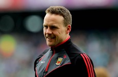 Mayo legend Andy Moran takes first major step into management