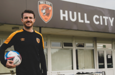 Dan Crowley joins Hull on loan after falling out of favour at Birmingham