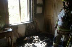 Mirror + direct sunlight = house fires, warns fire service