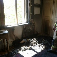 Mirror + direct sunlight = house fires, warns fire service