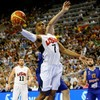 London 2012: No gold for friendlies but first blood to US with defeat of Spain