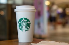 Dublin Starbucks outlet ordered to pay €12k to customer after employee drew 'slanty' eyes on cup