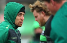 Clarity key for Connacht and Dillane