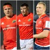 Munster hopeful of holding onto 'majority' of players as contract talks continue