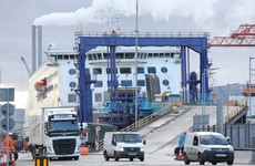 Incomplete haulier paperwork still causing headaches and delays at Irish ports, Cabinet told