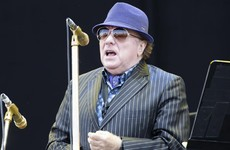 Van Morrison launches legal challenge to ban on live music under Covid restrictions in Northern Ireland