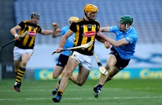 Colin Fennelly opts out of Kilkenny panel for 2021 — reports